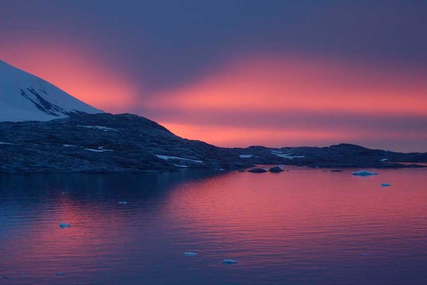 Croisieres Antarctique Classique - Péninsule Antarctique Complète à bord du M/V Janssonius