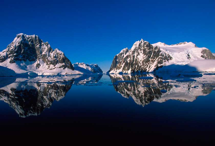 Cercle Polaire Antarctique - Cercle Polaire Antarctique<br />M/V Plancius/Hondius
