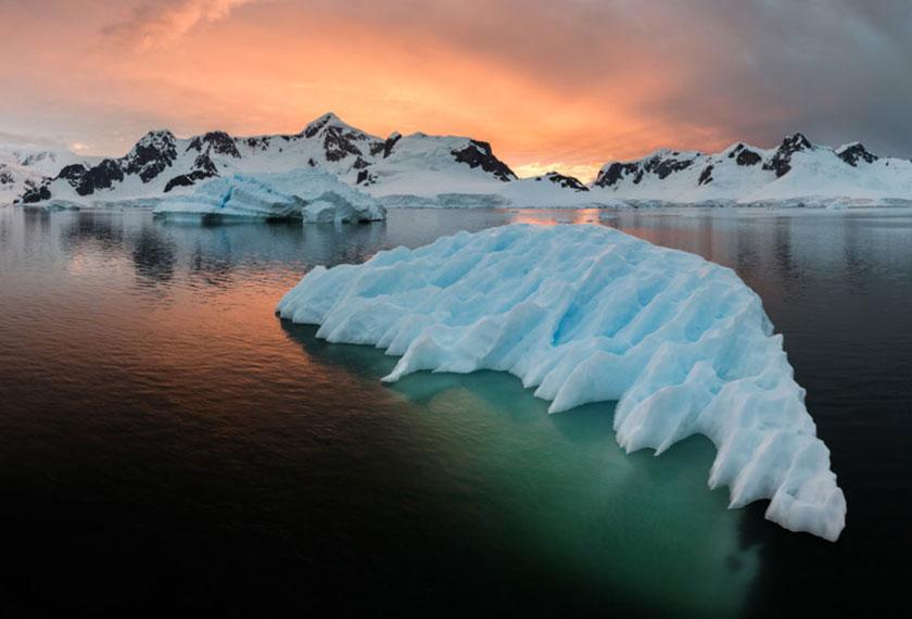 Círculo Polar Antártico - Antártica e Ilhas Subantárticas Full<br />no M/V Hondius