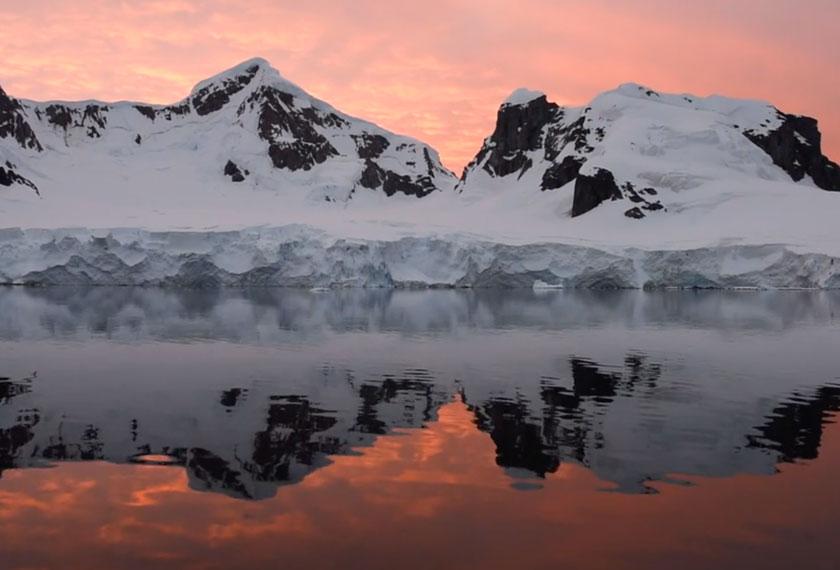 Îles Subantarticques - Antarctique Classique,<br />Îles Elephant & Malouines<br />dans le M/V Hondius
