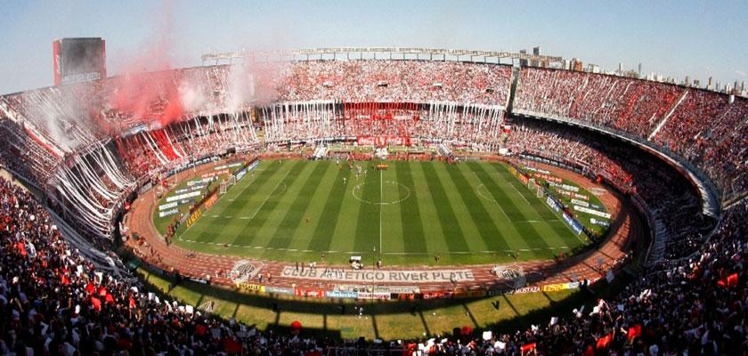 Boca Juniors vs River Plate