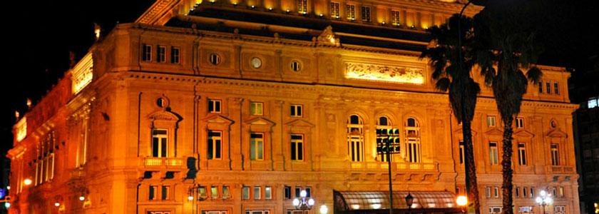 Colon Theater
