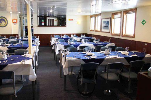 Couverture Principale F: La salle à manger