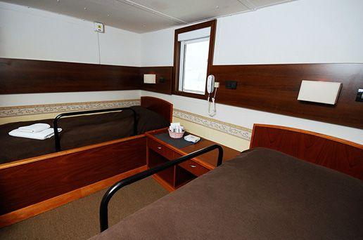 Couverture Supérieur G - Suites 203