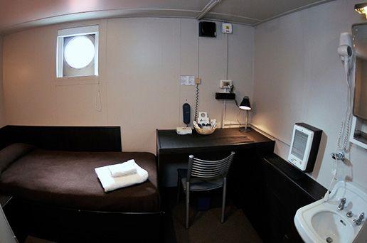 Couverture Supérieur G - Premier Single Privée - Suites 215