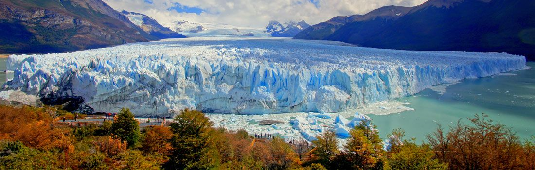 Excursions Patagonie - Calafate