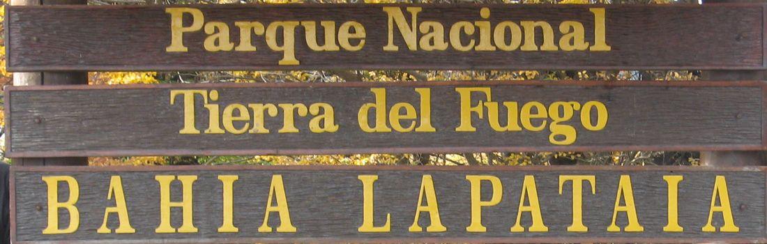 Excursions Patagonie - Ushuaia
