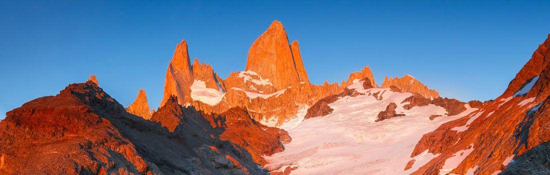 Excursões Patagônia - Chaltén