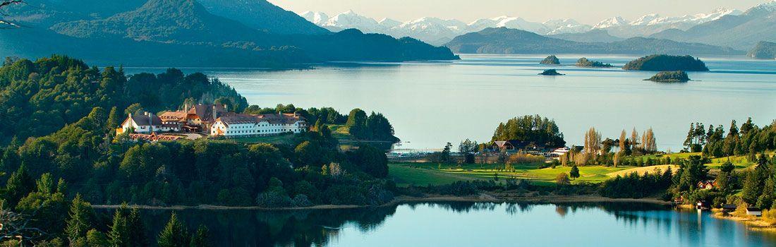 Excursions Patagonie - Bariloche