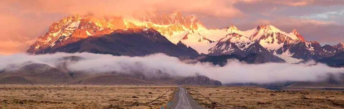 Excursions Patagonie - Route 40 Patagonie