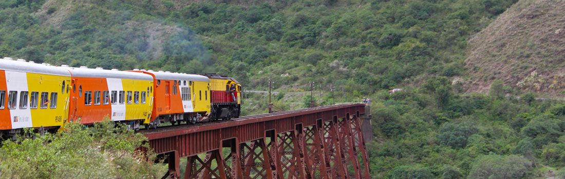 Excursions Nord-Ouest - Salta