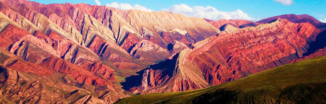 Excursions Nord-Ouest - Jujuy