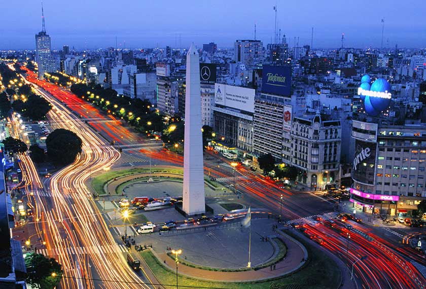 Buenos Aires - Buenos Aires Full