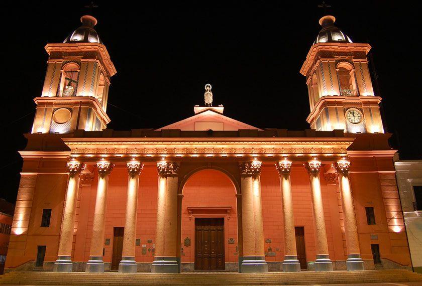 Centro et Cuyo - Mendoza, San Juan, La Rioja & Catamarca en 14 jours