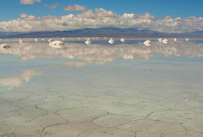 Nord-Ouest - Salta, Atacama & Uyuni en 8 jours