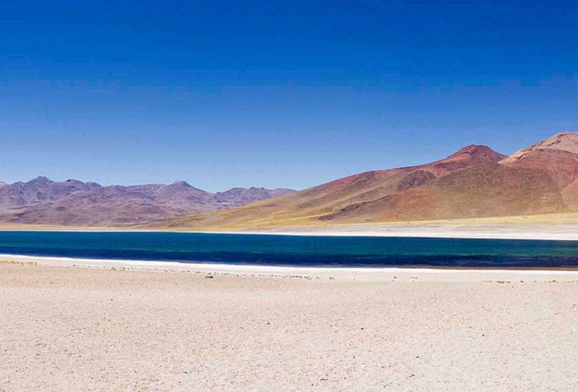 Salta, Jujuy, Désert d'Atacama et Salar d'Uyuni en 10 Jours