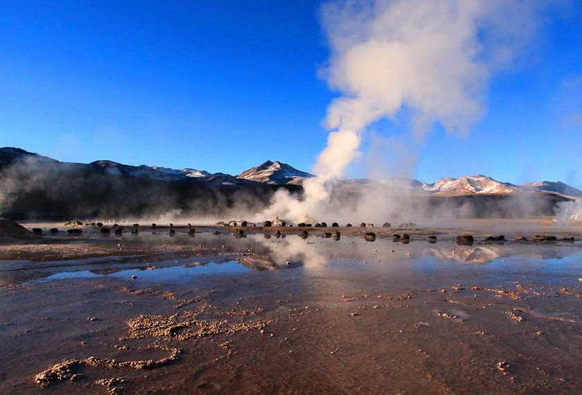 Nord-Ouest - Atacama, Salta, Jujuy, Uyuni & Potosí in 12 jours