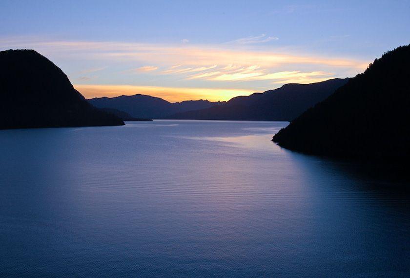 Patagonia - Patagonia in 30 days