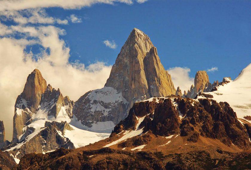 Patagonia - Calafate, Ushuaia & Chaltén in 9 days