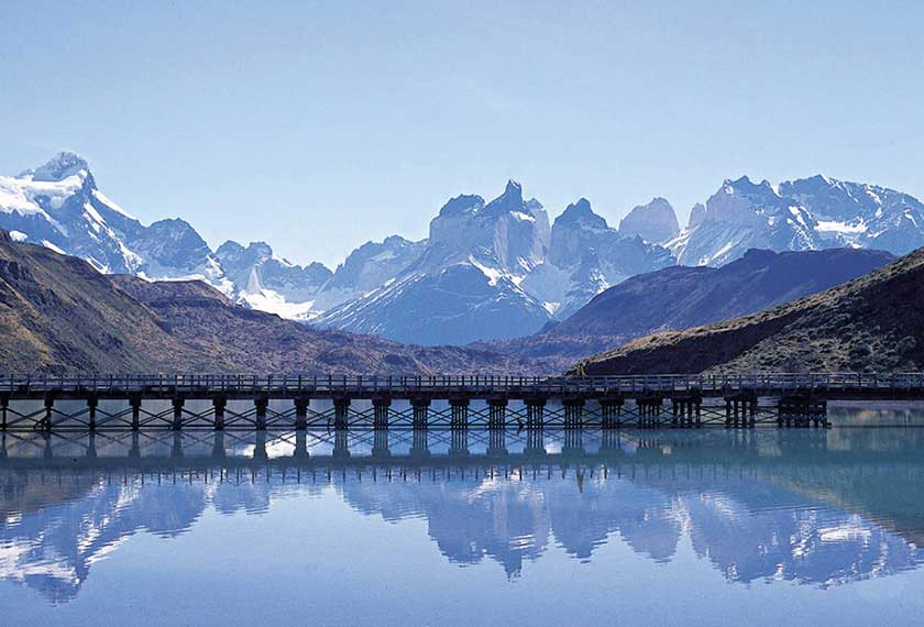Easy Trekking - Torres del Paine & Tierra del Fuego Trekking